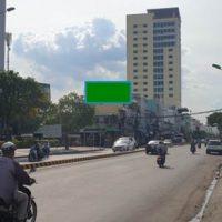 Pano quảng cáo tại 5 Cách Mạng Tháng 8, Ninh Kiều, Cần Thơ