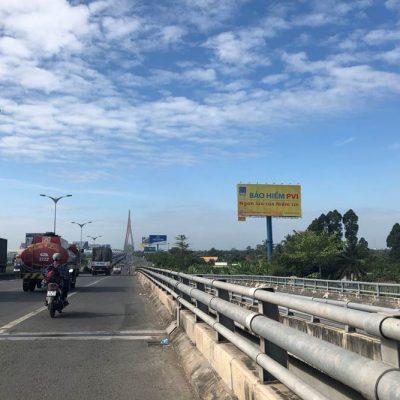 Billboard tại CCT-VL20 quốc lộ 1A,Đông Bình, Bình Minh, Vĩnh Long