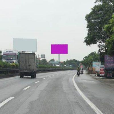 Billboard tại H9/KM83+50M phường Quán Toan, Hồng Bàng, Hải Phòng