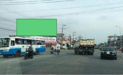 Pano quảng cáo tại 362 QL62, Quận 2, Tân An, Long An