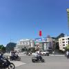 Pano tại số 1 Trần Quốc Toản, vòng xoay Lê ThánhTông, Quảng Ninh