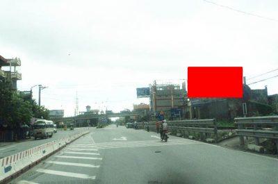 Pano quảng cáo tại số 719 Đường Nam Định, Nam Định