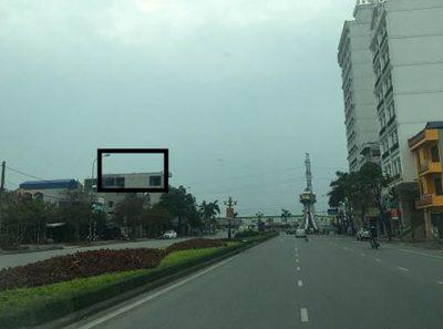 Pano tại Tổ 4, khu đô thị Đông A, Lộc Vượng, Nam Định